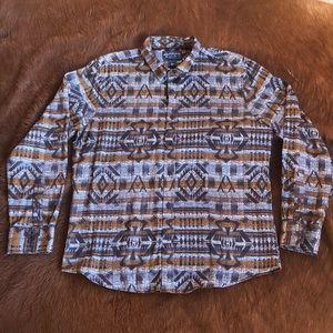 Men's American Rag casual shirt